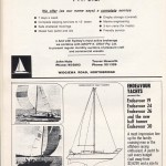 Middle Harbour Regatta 1972